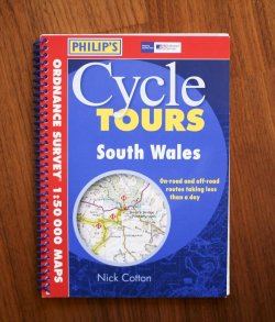 Cycle Tours South Wales