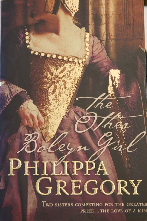 the other boleyn girl book report Amazonin - buy the other boleyn girl book online at best prices in india on  amazonin read the other boleyn girl book reviews & author details and more  at.