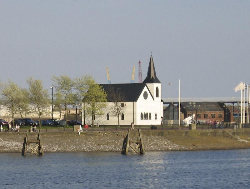 norska kyrkan