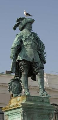 Gustav II Adolf