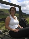 Vilopaus i Brecon Beacon