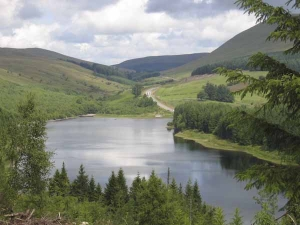 brecon nationalpark