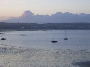 Swansea strand