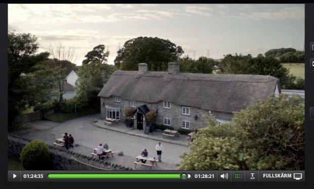 St Hilary i Sherlock